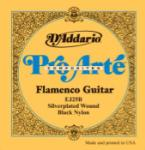 D'Addario EJ25 Pro-Arte Nylon Composite Flamenco Guitar Strings