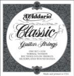 String--guitar  D'addario Classic