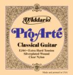 D'addario Classical Extra Hard Tension EJ44