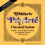 D'Addario EJ44C Pro-Arte Composite Classical Guitar Strings, Extra-Hard Tension