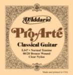 String--guitar  D'addario Pro-arte