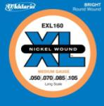 D'addario D'add Bass .050-.105 EXL160