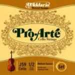 Pro Arte 1/2 Cello Strings Set