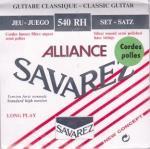 Savarez 540R Classical Guitar Strings, Normal Tension