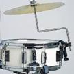 Latin Percussion LP592S Splash Cymbal Claw