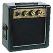 RMS Mini Amplifier