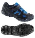 Giant G20183 GNT Sojourn 1 Cycling Shoe 45 Black/Blue