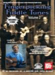 Fingerpicking Fiddle Tunes Vol.2