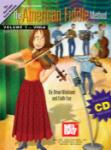 The American Fiddle Method, Volume 1 - Viola  Book/CD Set