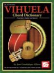 Vihuela Chord Dictionary