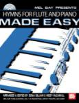 Hymns For Flute & Piano Made Easy