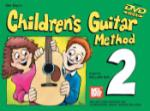 Children's Guitar Method Volume 2,  Book/DVD Set