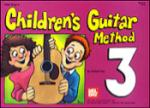 Mel Bay Children's Guitar Method Vol 3 Book Only