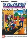 You Can Teach Yourself Harmonica (Bk/CD/DVD)