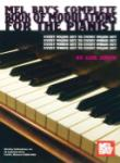 Complete Book Of Modulations For Pianist