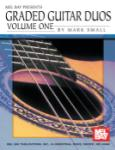 Graded Guitar Duos Vol. 1