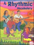 Rhythmic Vocabulary Instruction Book