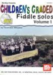 Children's Graded Fiddle Solos Volume 1