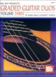 Graded Guitar Duos Vol. 3