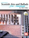 Scottish Airs and Ballads (Bk/CD) - Autoharp