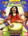 Hip Grooves for Hand Drums - Book/CD