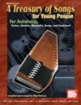Treasury of Songs for Young People - Autoharp