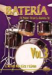 Bateria Volume 3 DVD