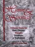 Hymns and Spirituals - Trumpet Duet
