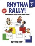 Rhythm Rally, Level 2 for Grades 5-7