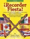 Recorder Fiesta Student Book