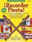 Recorder Fiesta Teacher's Book and CD