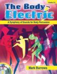 Body Electric - Book/CD