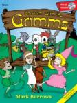 Groovin' with the Grimms Book & CD
