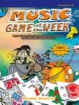 Music Game of the Week GAMES