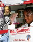 Go, Galileo! - Book/CD