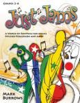 Just Jams: A World of  Rhythm