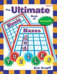 Ultimate Book of Mazes and Puzzles