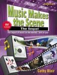 Music Makes the Scene: The Sequel - Book/DVD