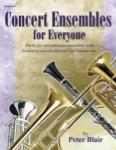 Concert Ensembles For Everyone