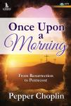 Once Upon a Morning - SATB with Performance CD