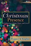 Christmas Presence - SATB with Performance CD SATB,Pno,P