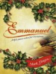 Emmanuel -Artful Christmas Piano Solos