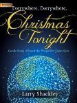 Everywhere Everywhere Christmas Tonight! [mod adv piano] Shackley Pno