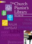 Church Pianist's Library Vol 18 [intermediate piano]