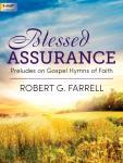 Blessed Assurance [intermediate organ] Farrell Org 3-staf