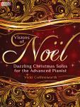 Visions of Noel [advanced piano] Collinsworth Pno