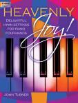 Heavenly Joy! - 1 Piano 4 Hands