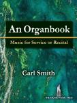 An Organbook [intermediate organ] Smith Org 3-staf