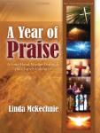 Year of Praise [advanced piano duet] McKechnie