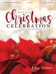 A Four-Hand Christmas Celebration [piano duet] Pno 4-hand